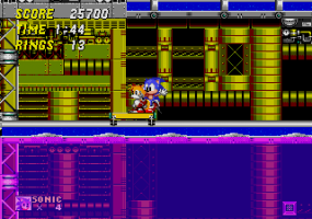 Sonic the Hedgehog 2 abandonware