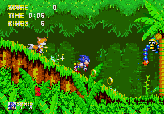 Sonic the Hedgehog 3 11