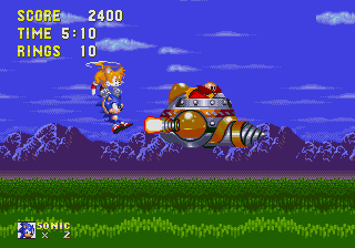 Sonic the Hedgehog 3 13