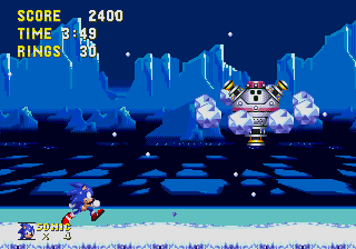 Sonic the Hedgehog 3 14
