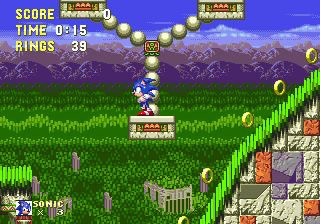 Sonic the Hedgehog 3 4