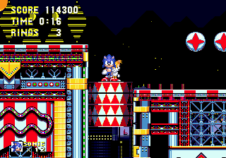Sonic the Hedgehog 3 8