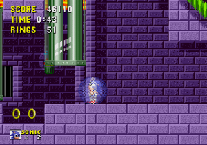 Sonic the Hedgehog abandonware