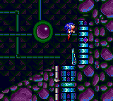 Sonic the Hedgehog: Spinball abandonware
