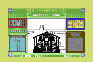 Southern Belle 3