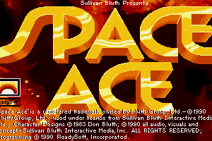 Space Ace 0