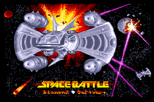 Space Battle 0