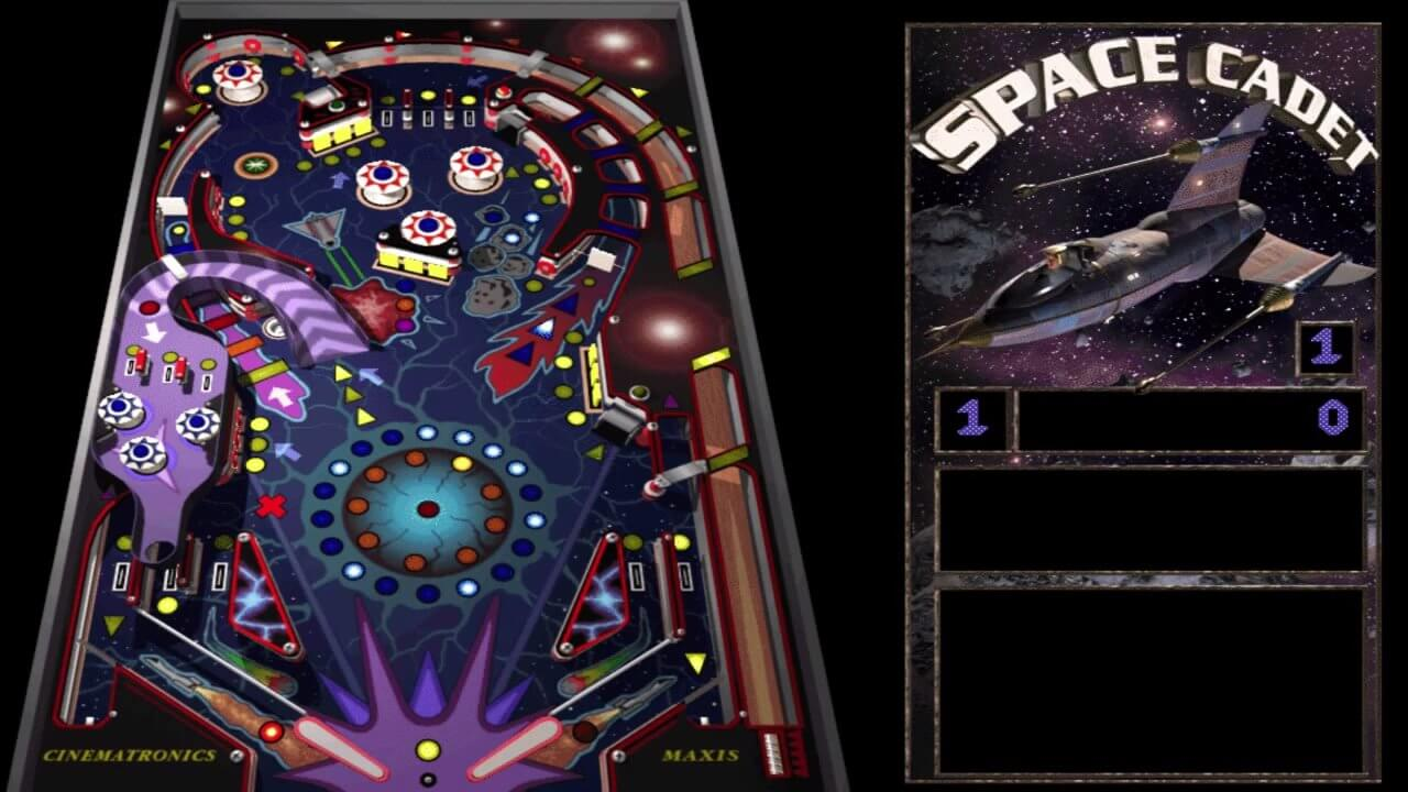 Pinball fx2 download.