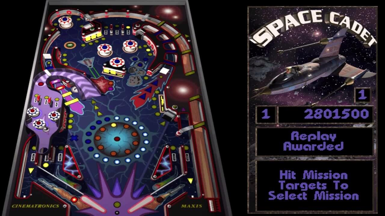 How to get 3d pinball space cadet on windows 7, 8, 8. 1, and 10.