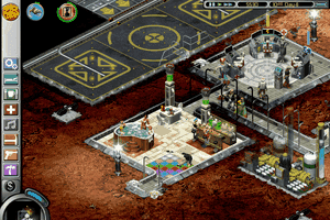Space Colony 11