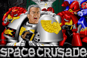 Space Crusade 1