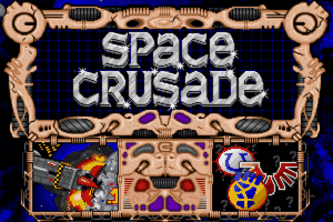 Space Crusade 2
