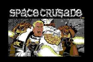 Space Crusade 0