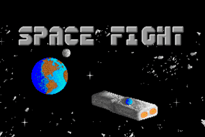Space Fight 0