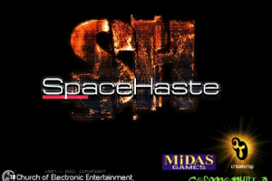 Space Haste 2001 28