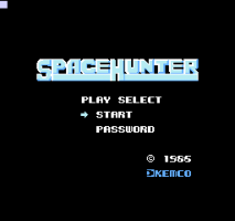 Space Hunter 0