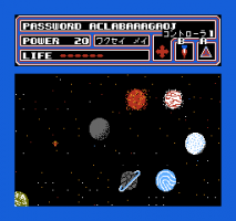Space Hunter 2