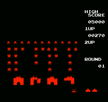 Space Invaders 4