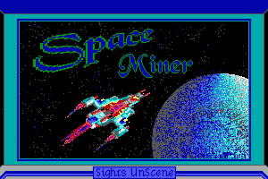 Space Miner 0
