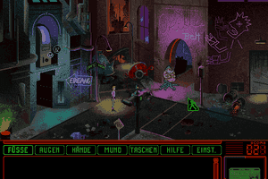 Space Quest 6: Roger Wilco in the Spinal Frontier 9