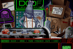 Space Quest 6: Roger Wilco in the Spinal Frontier 10