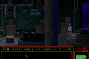 Space Quest 6: Roger Wilco in the Spinal Frontier 13
