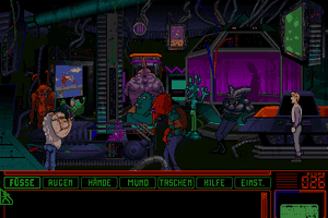 Space Quest 6: Roger Wilco in the Spinal Frontier 14