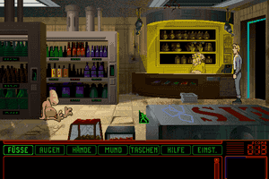 Space Quest 6: Roger Wilco in the Spinal Frontier 6
