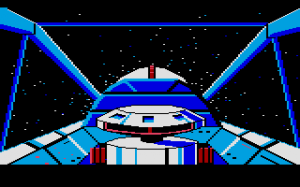 Space Quest: Chapter I - The Sarien Encounter 31