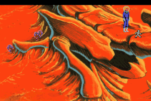 Space Quest I: Roger Wilco in the Sarien Encounter 9