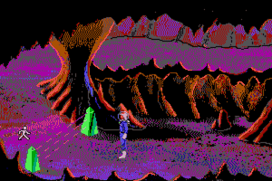 Space Quest I: Roger Wilco in the Sarien Encounter 19