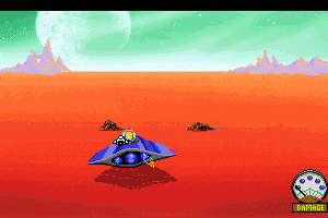 Space Quest I: Roger Wilco in the Sarien Encounter 27