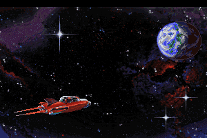 Space Quest I: Roger Wilco in the Sarien Encounter 33