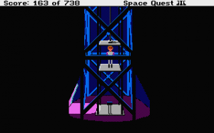 Space Quest III: The Pirates of Pestulon 23
