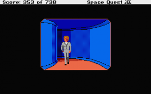 Space Quest III: The Pirates of Pestulon 39