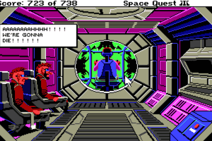 Space Quest III: The Pirates of Pestulon 29