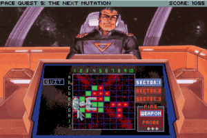 Space Quest V: The Next Mutation 10