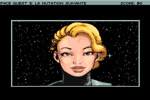 Space Quest V: The Next Mutation 25