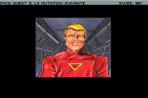 Space Quest V: The Next Mutation 27
