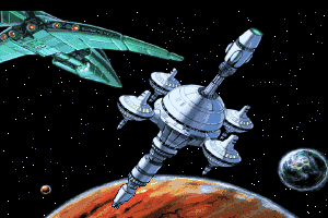 Space Quest V: The Next Mutation 29