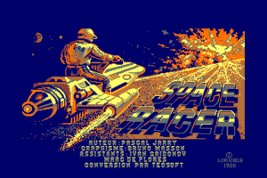 Space Racer 0