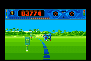 Space Racer 1
