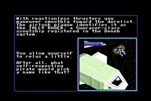 Space Rogue abandonware