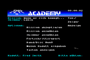 Space School Simulator: The Academy 2