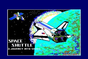 Space Shuttle: A Journey into Space 0