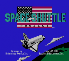 Space Shuttle Project 0
