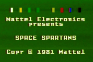 Space Spartans 0