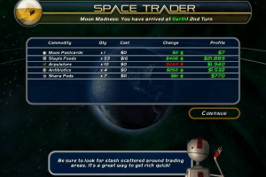 Space Trader 11