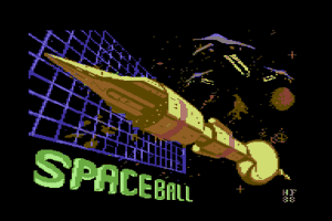 Spaceball 0