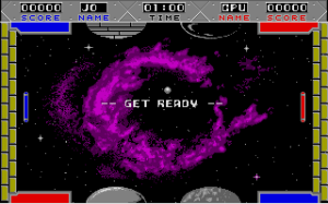 Spaceball abandonware